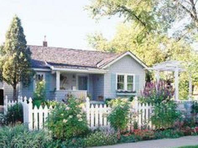 Cottage clipart front lawn. Frontyard x free clip