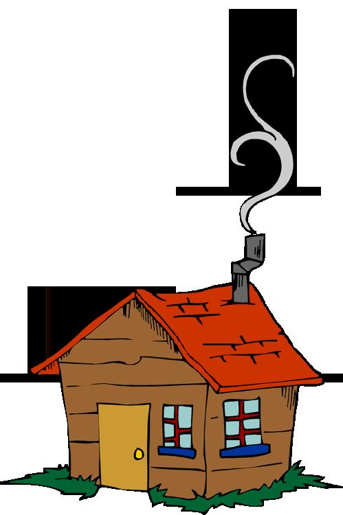 Cottage clipart home visit. Hi i grew up
