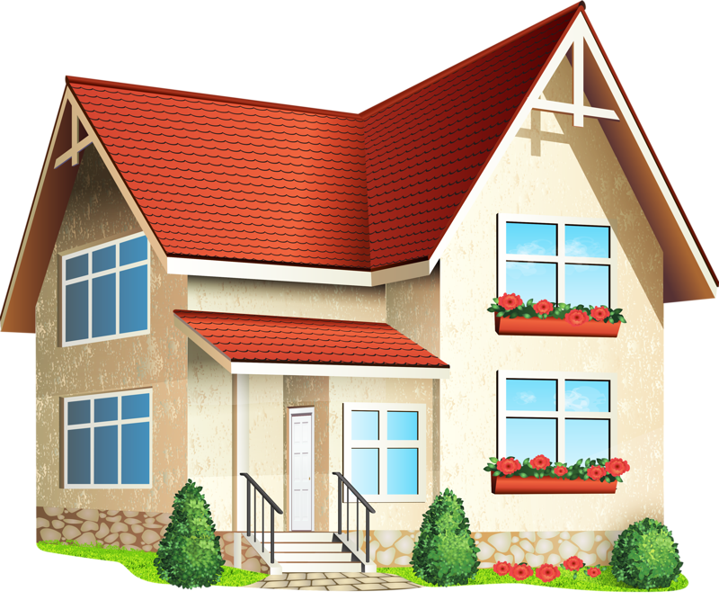 Cottage clipart house lot. Photo from album on