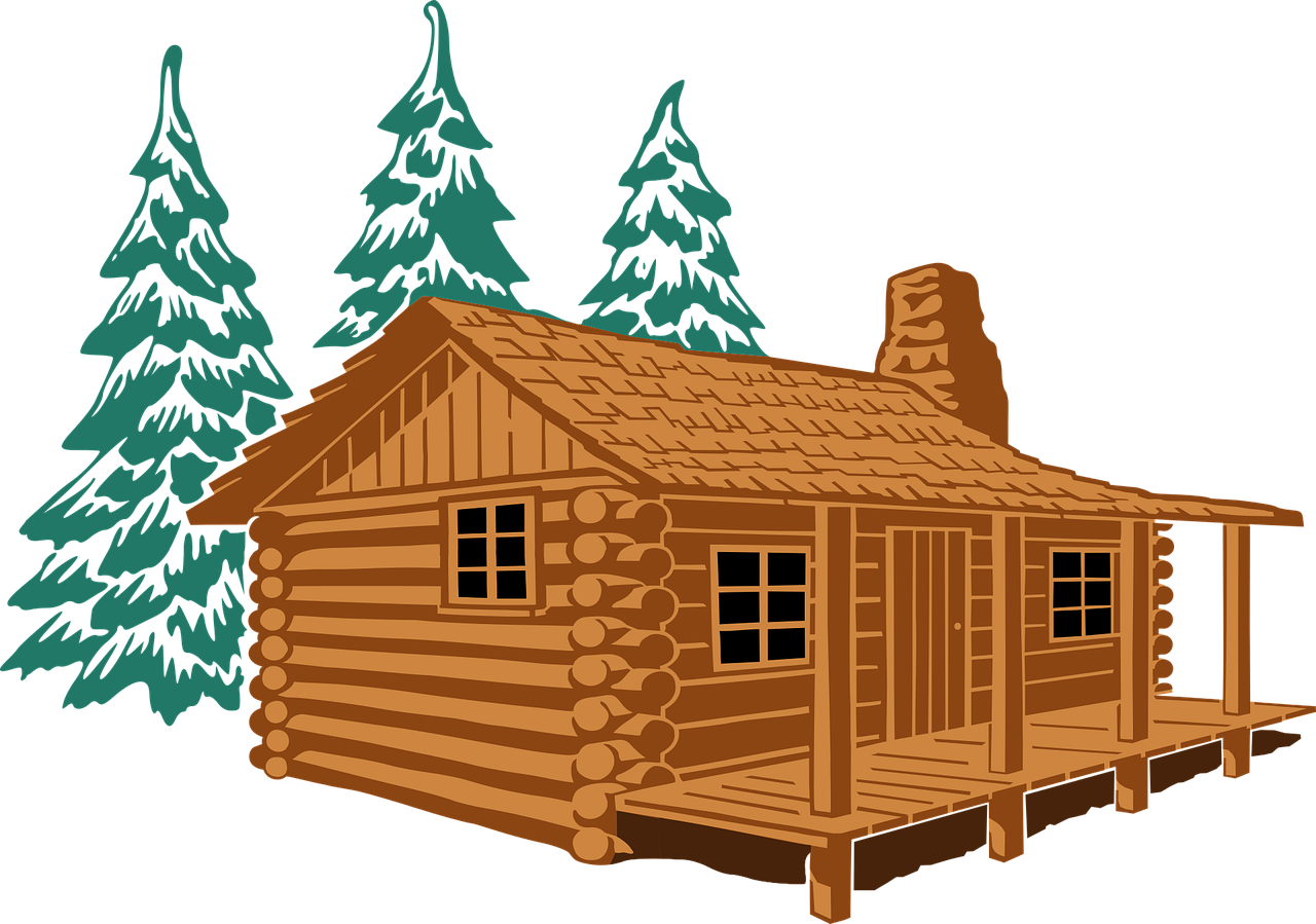 Cottage clipart lake cottage. What kind of house