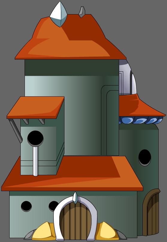 Adventurequest wiki fandom powered. Hut clipart stone houses