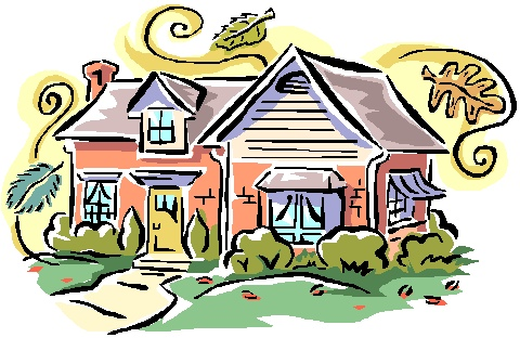 Cottage clipart new home. Collection of free download