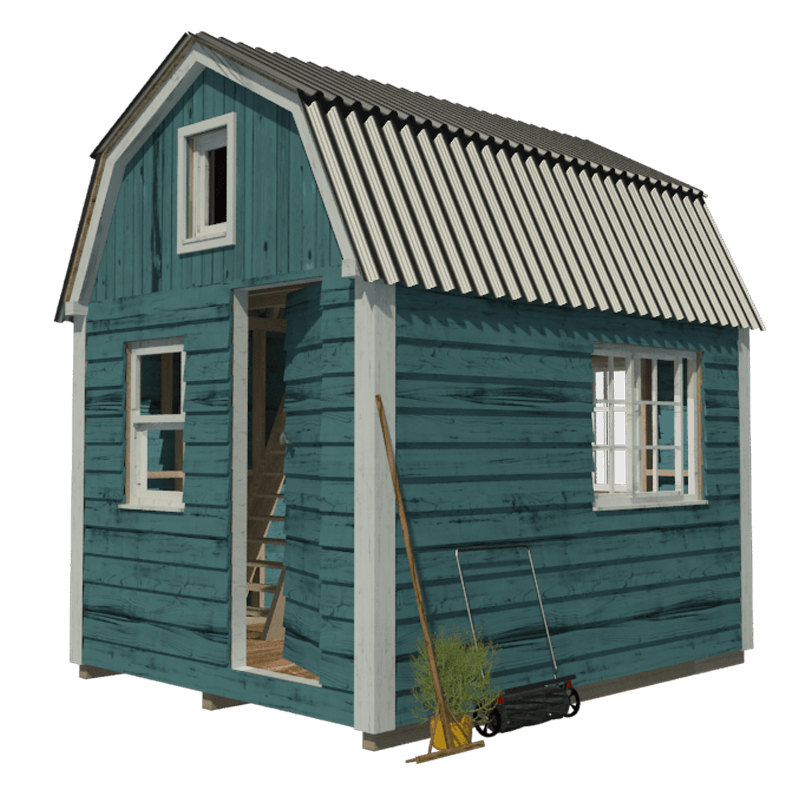 Cottage Clipart Poor House Cottage Poor House Transparent