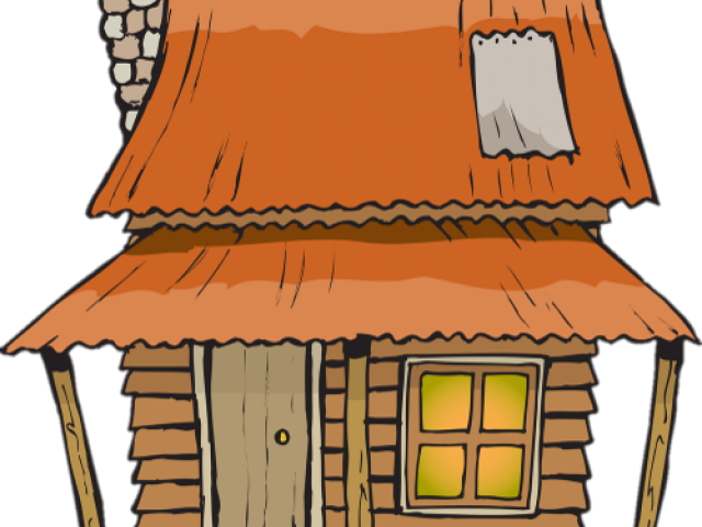 Cottage clipart poor house. Download hd shack clip