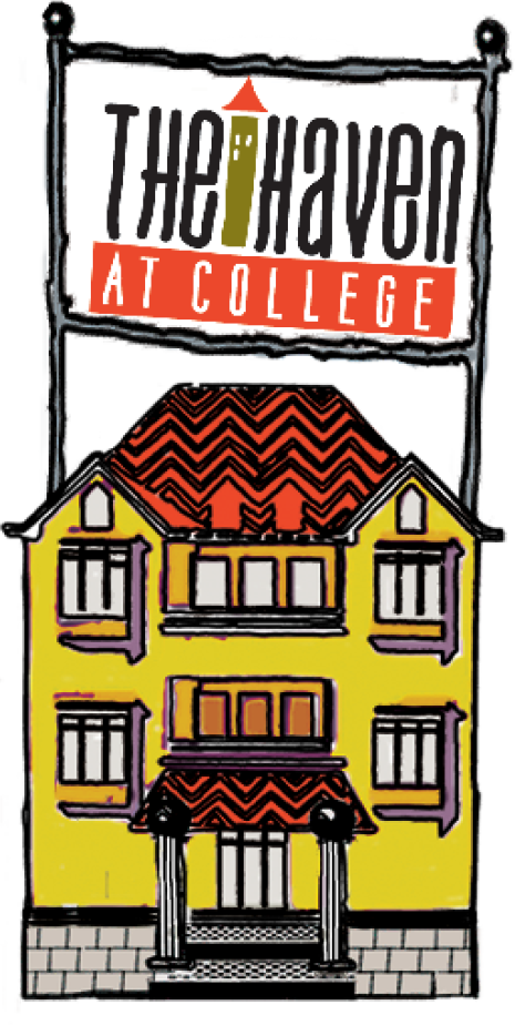 Residence the haven at. Respect clipart peer counseling