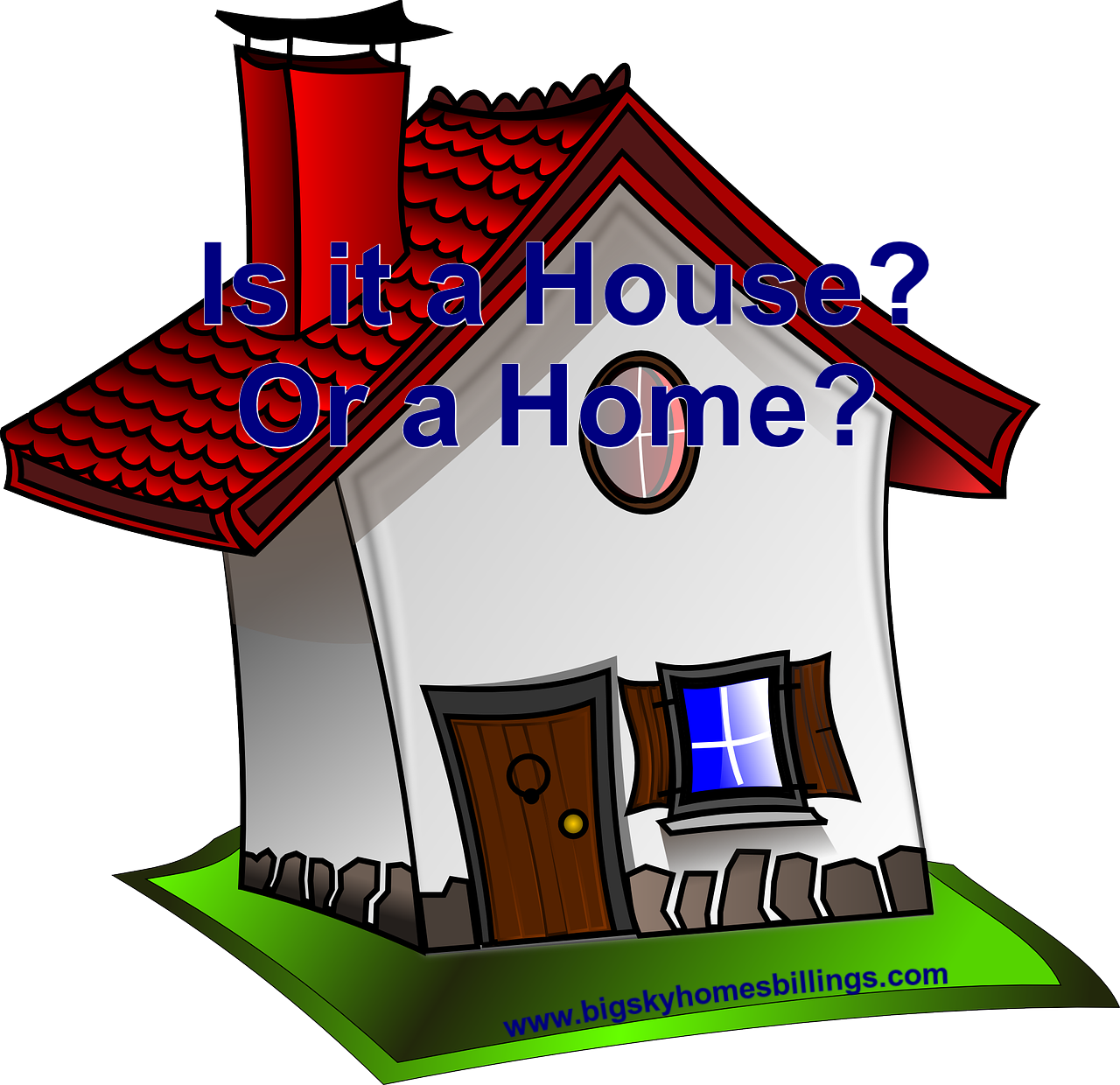 Make your into a. Cottage clipart simple house