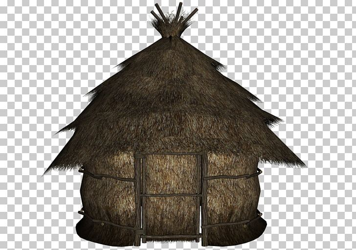 House hay barrack thatching. Cottage clipart thatched roof