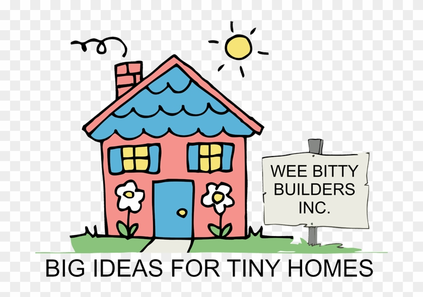 Cottage clipart tiny house. Home childcare hd png