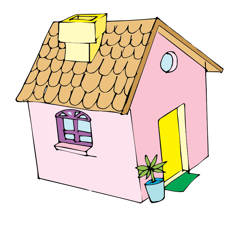 Future clipart houses.  collection of tiny
