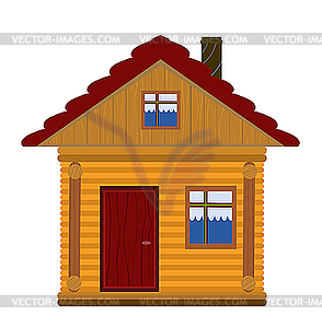 Timber free cliparts download. Cottage clipart vector