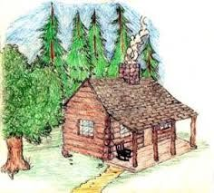 Cottage clipart woods clipart. Image result for free
