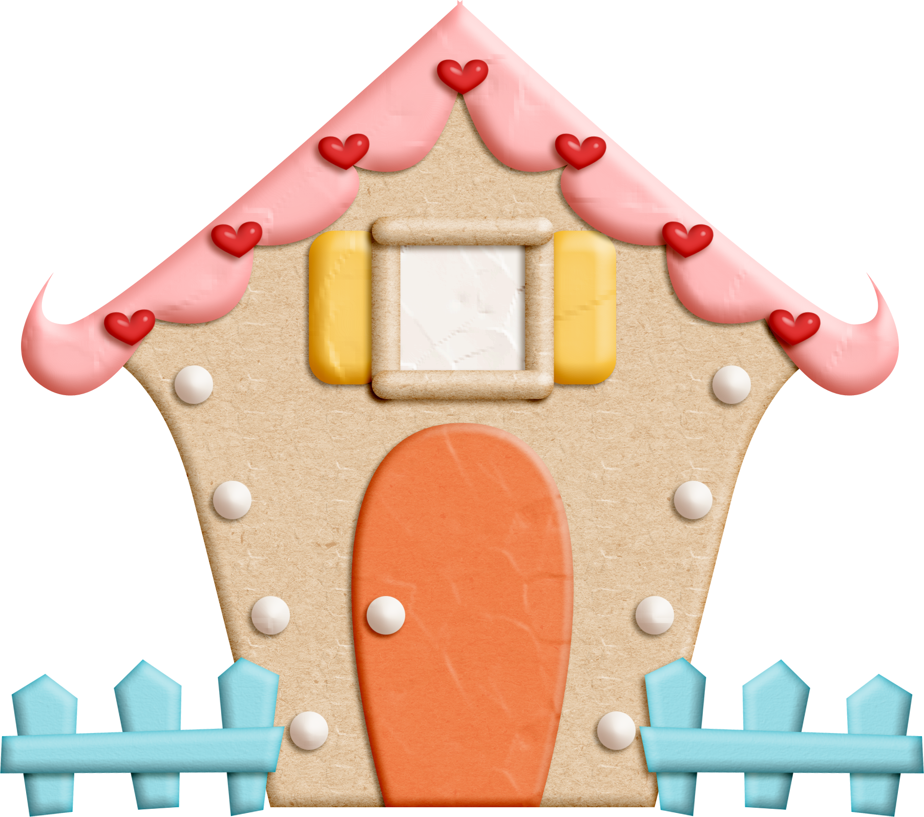 Gingerbread clipart walking. Jdssewcuteandsweethouse png hongos pinterest