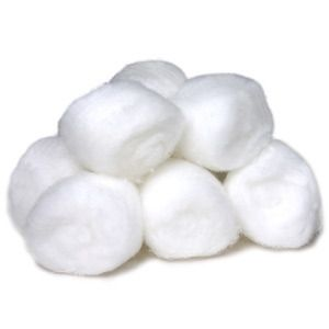 collection of soft. Cotton clipart