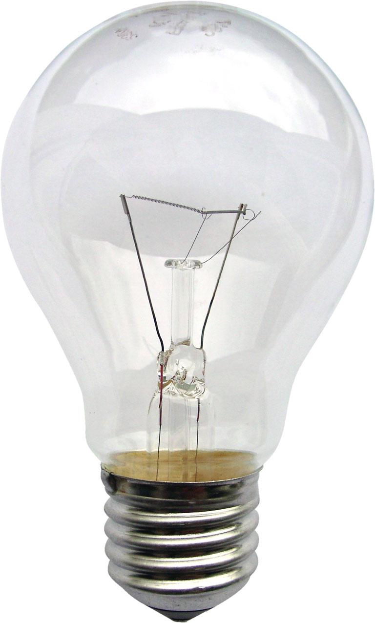 Cotton clipart bulb. Incandescent light wikipedia