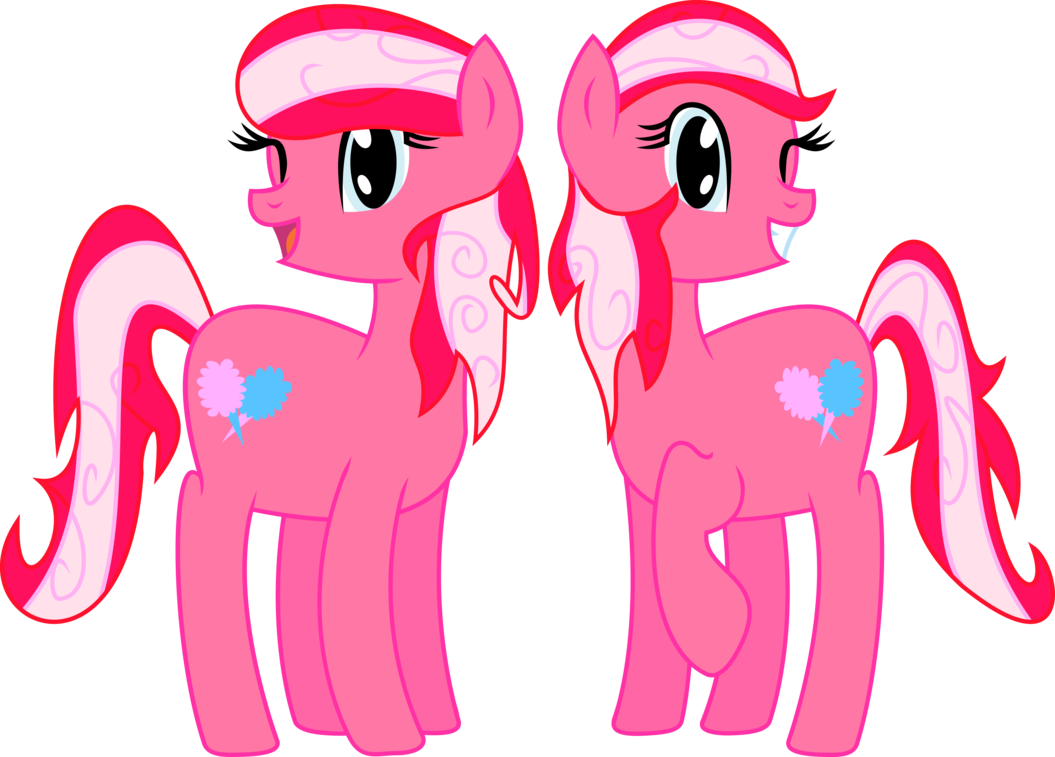 Cotton clipart candy floss. My twin ocs fairy