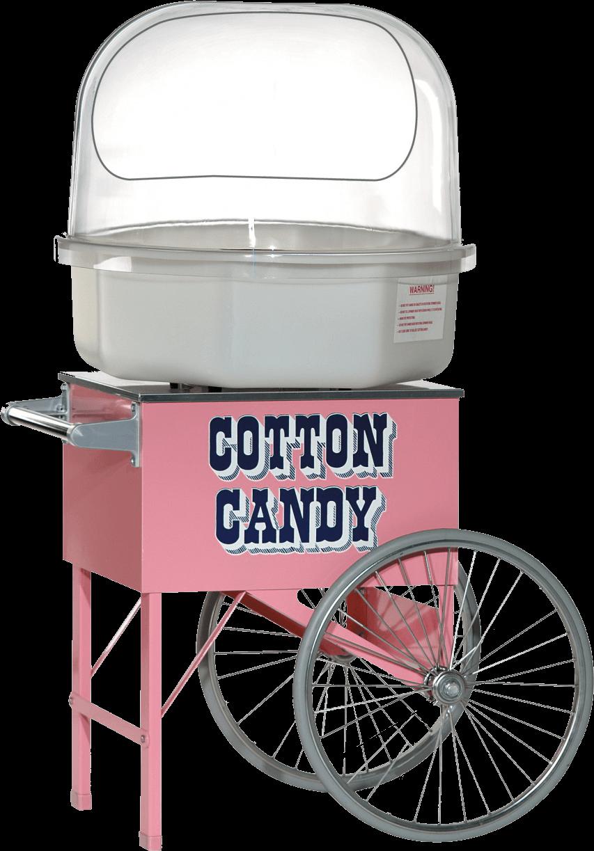 Machine rental new york. Cotton clipart candy floss