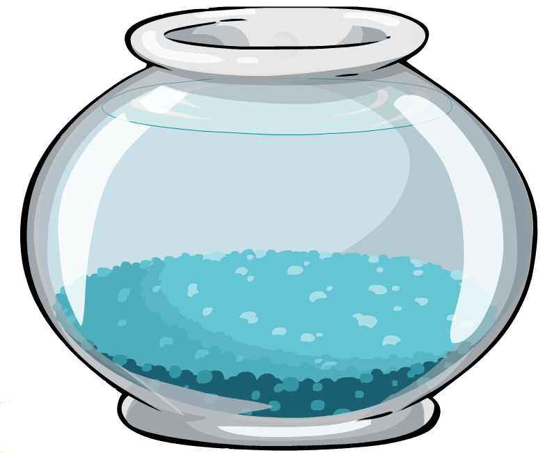 Fish tank animated free. Fishing clipart bowl