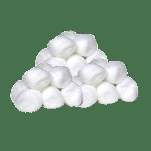 Balls transparent png stickpng. Cotton clipart coton