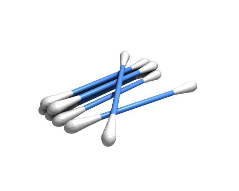 Download free png dlpng. Cotton clipart cotton bud