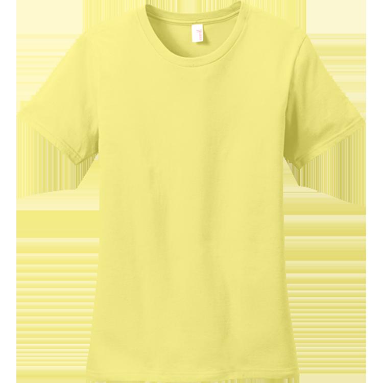 Women s t shirts. Cotton clipart cotton clothes