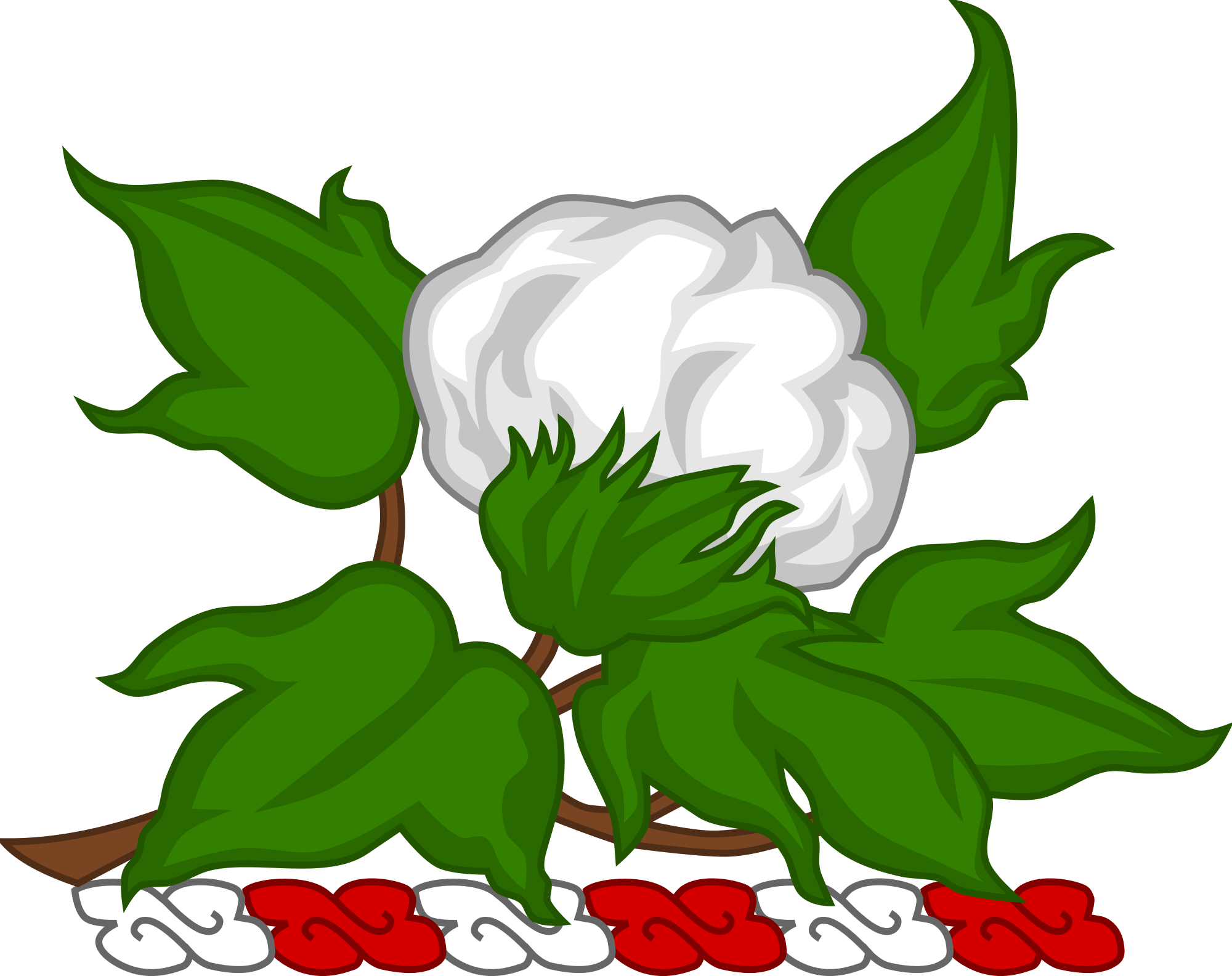 File alabama national guard. Cotton clipart cotton crop
