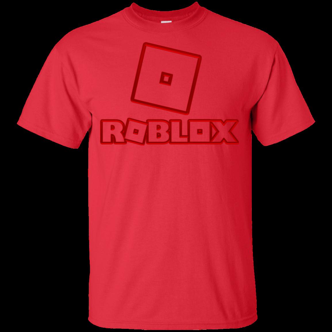 Roblox kids red blue. Cotton clipart cotton shirt