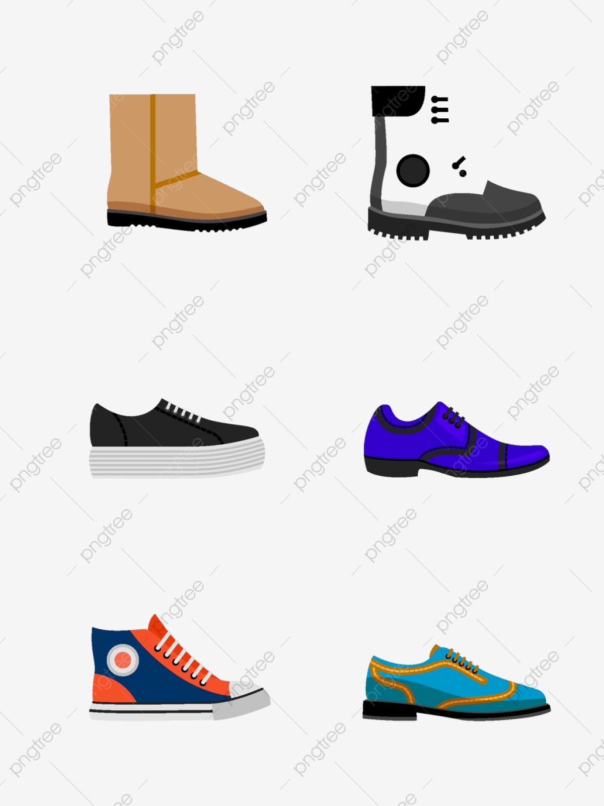 Cotton clipart simple. Boots decorated with elements