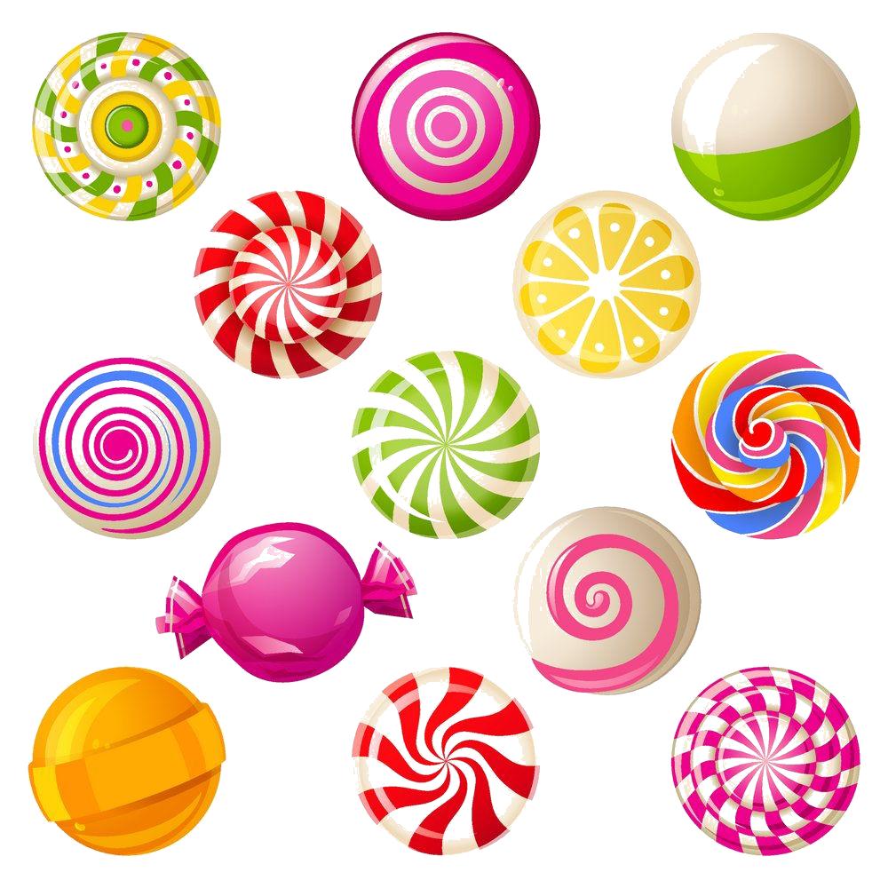 Cotton clipart stick png. Lollipop candy cane caitang