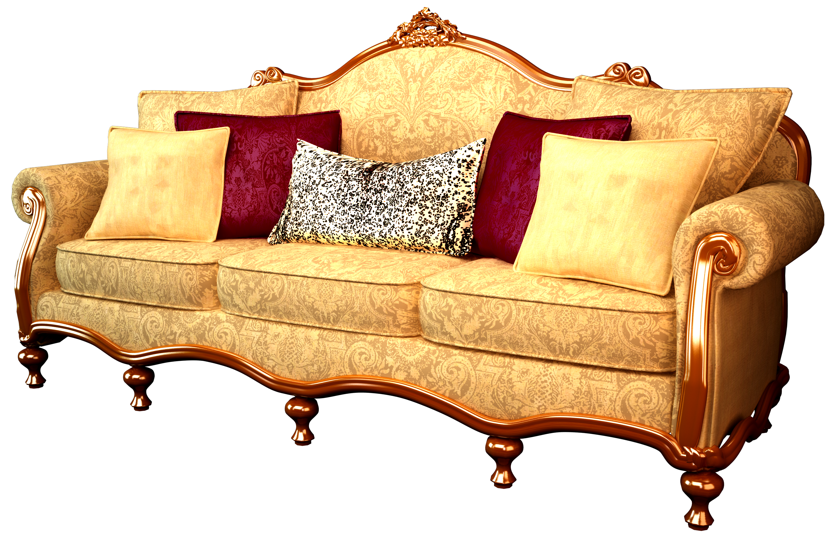 Sofa gallery png picture. Couch clipart above
