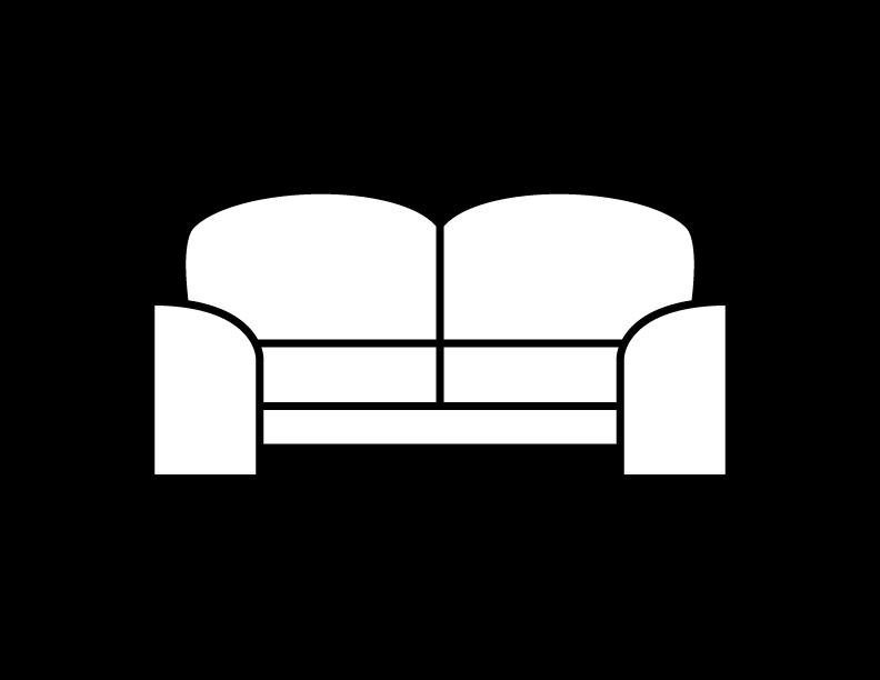 Furniture clipart furniture logo.  furnitrure sofaiconpng