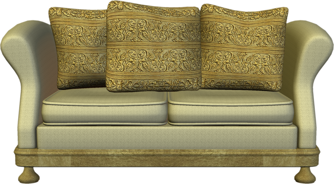Sofa png image purepng. Couch clipart back couch