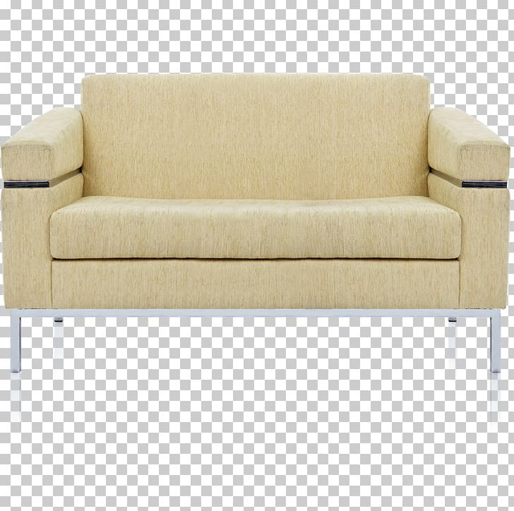 Couch clipart beige. Loveseat chair png angle