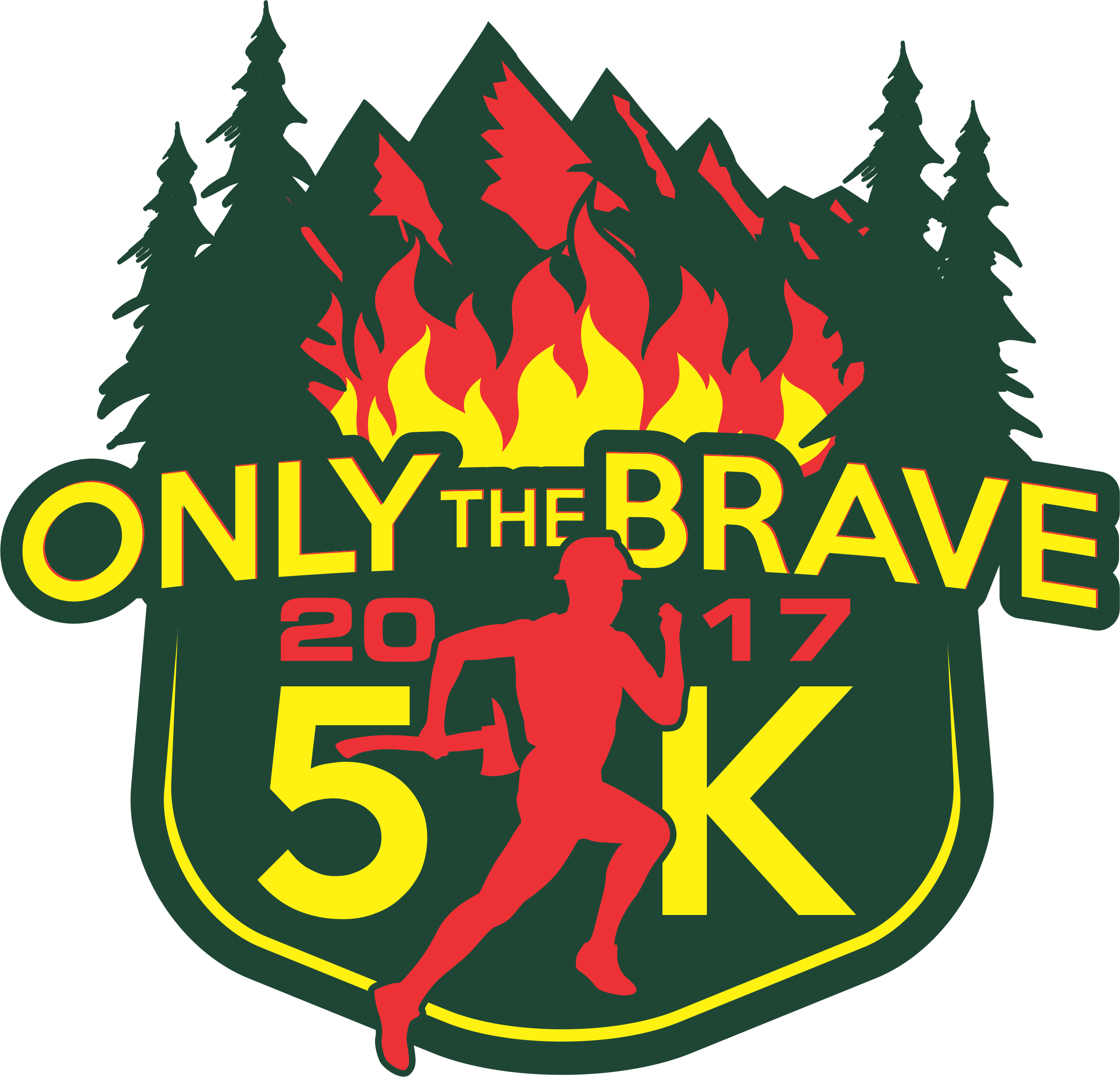 Only the brave k. Couch clipart couch to 5k