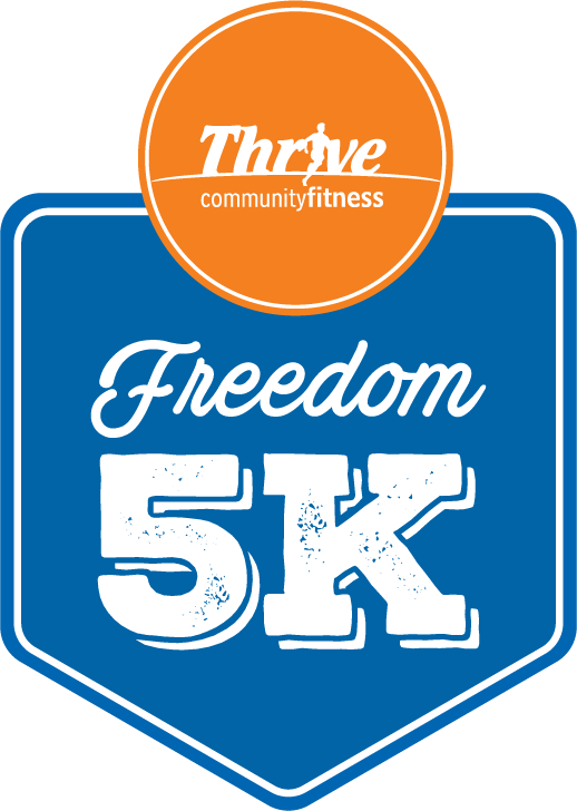 Couch clipart couch to 5k. Thrive freedom k lacey