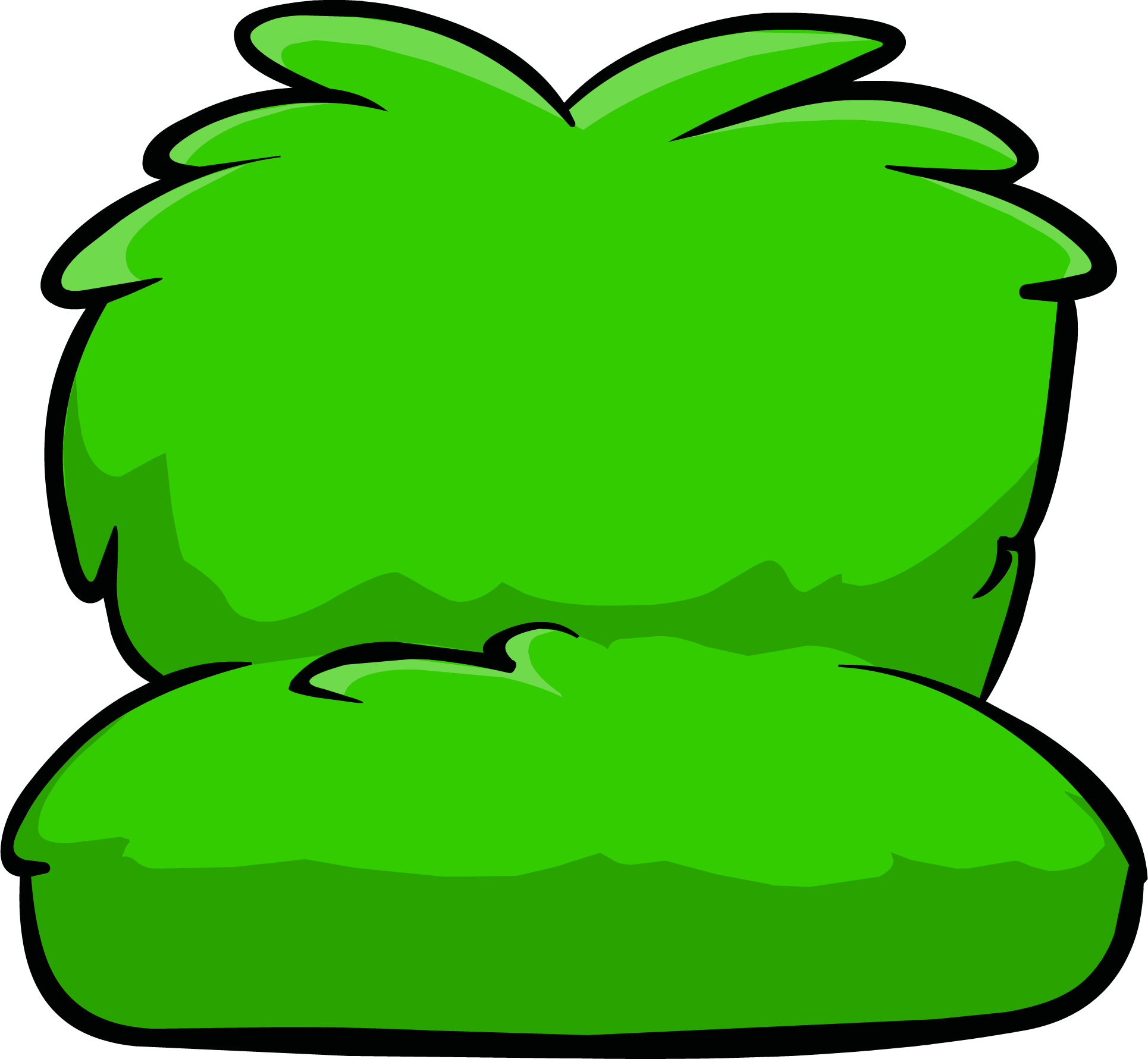 Fuzzy club penguin wiki. Couch clipart green couch