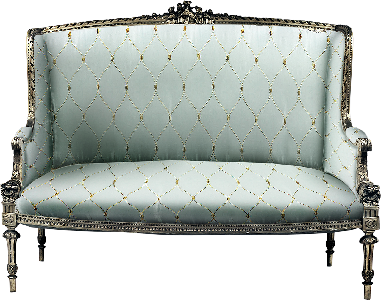 Ldavi mousemasque settee png. Couch clipart house furniture