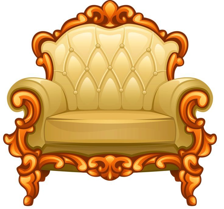 Free download best on. Couch clipart household furniture