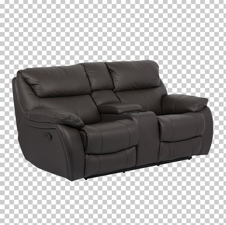 Couch clipart leather sofa. Recliner fauteuil bed png