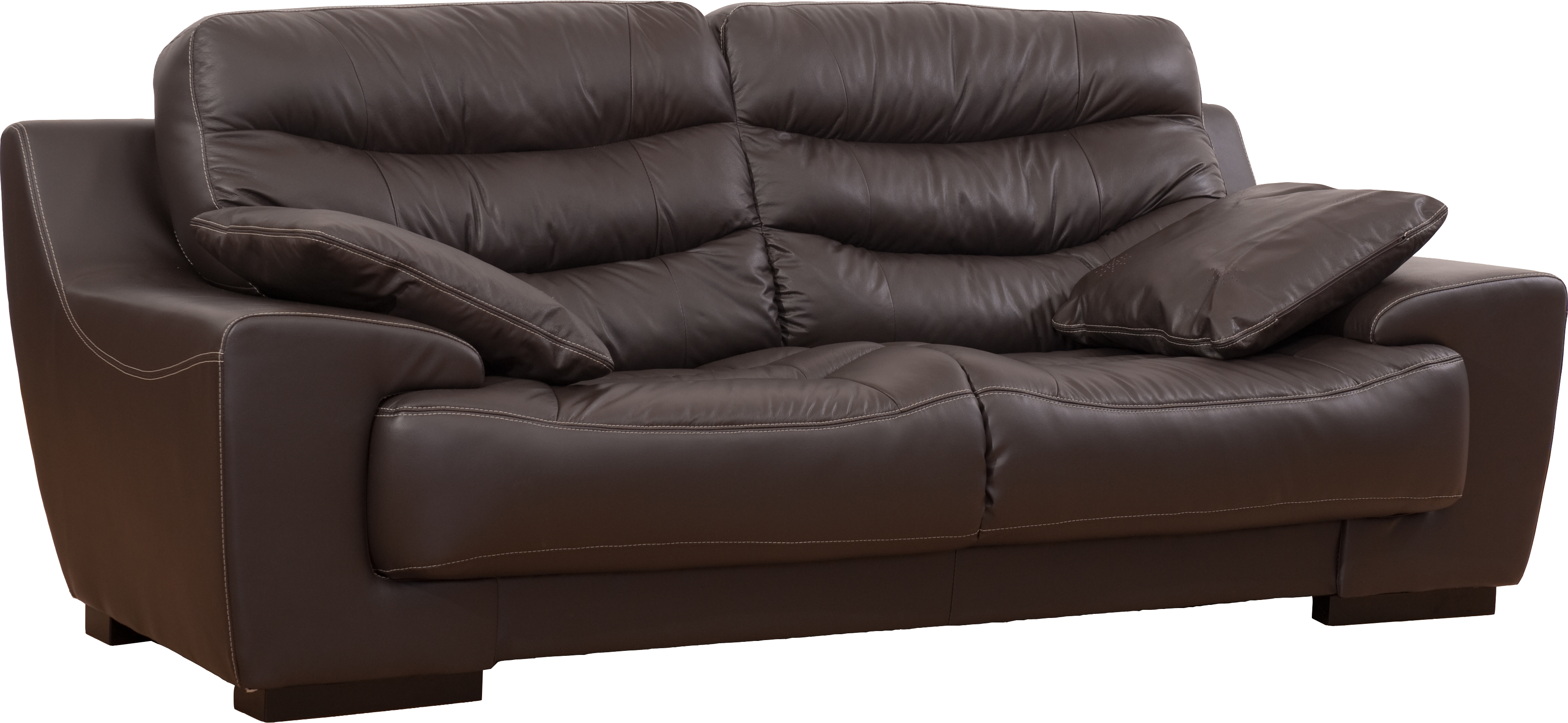 Png image . Couch clipart leather sofa