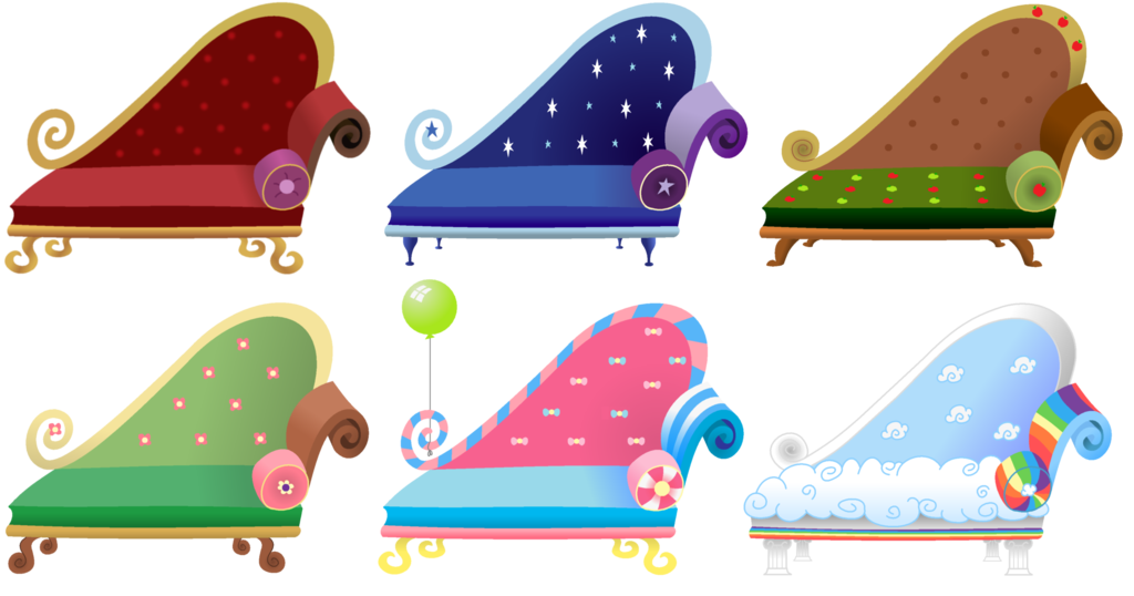 Drama couches by aleximusprime. Couch clipart lie on couch