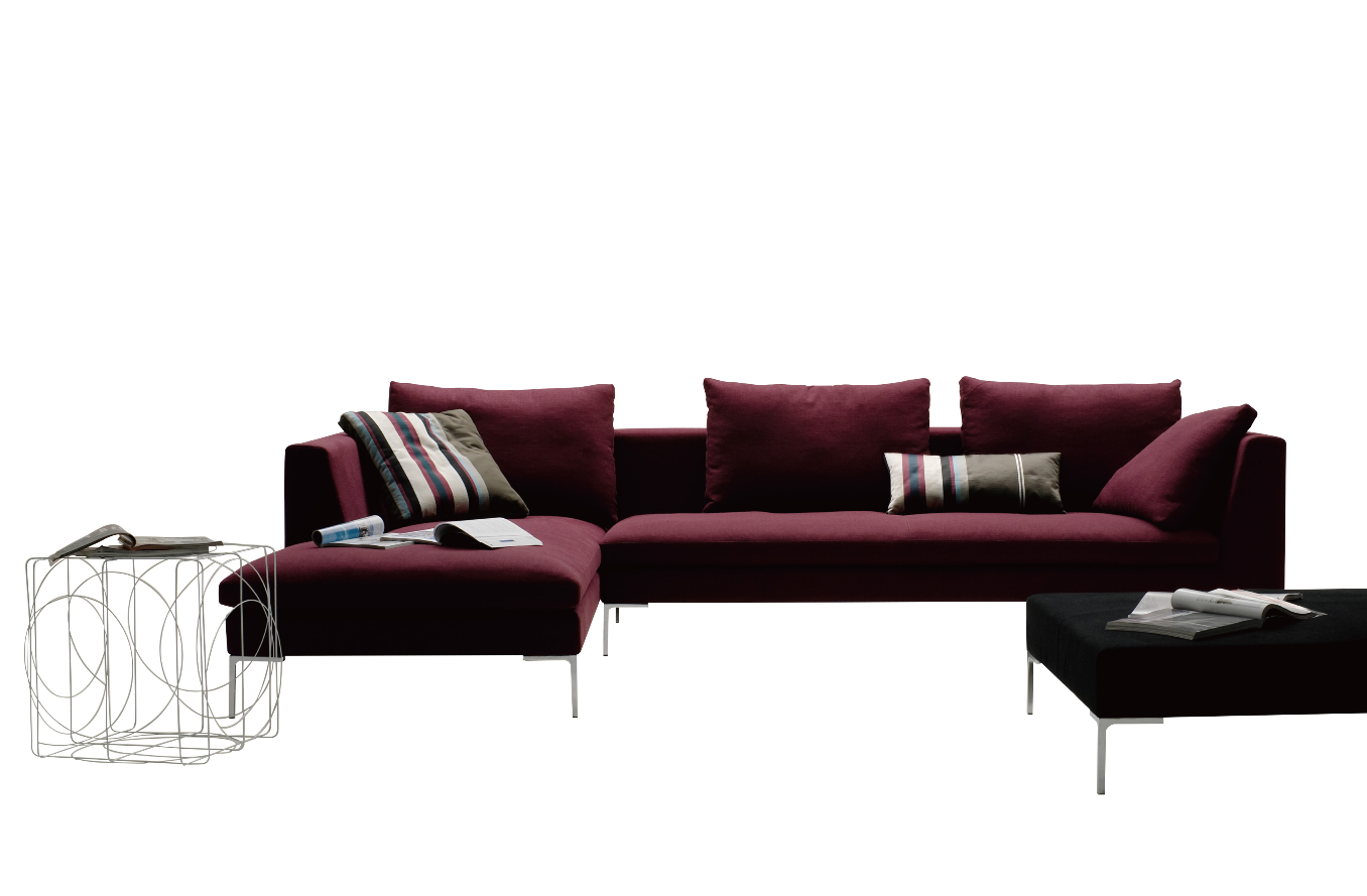 Couch clipart living room furniture. Alison sofa camerich au