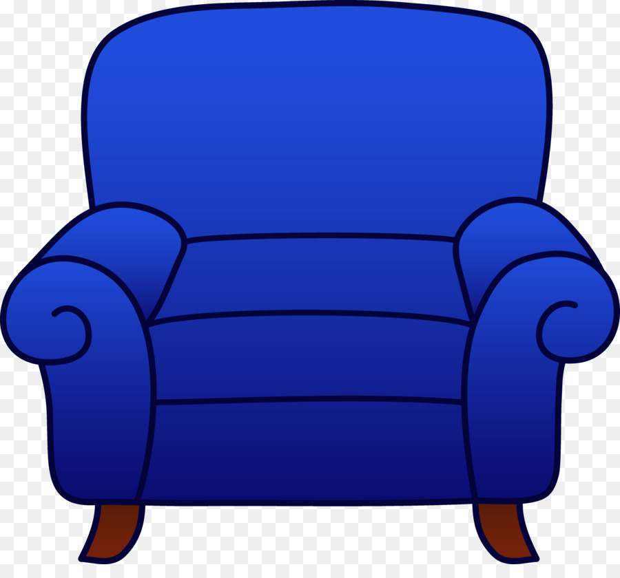 Cartoon png download free. Couch clipart lounge chair