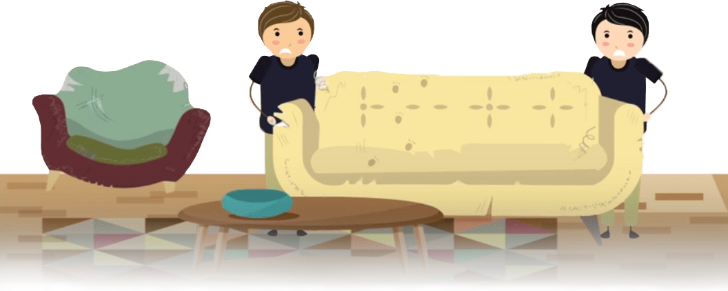 How to make use. Furniture clipart furniture removal