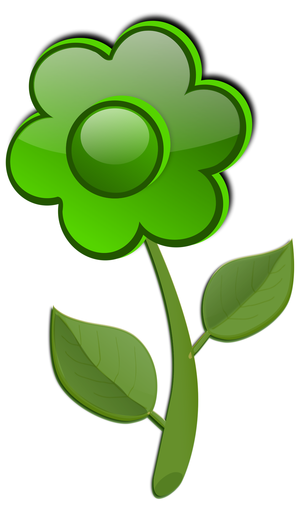 And nonliving by khut. Plants clipart living thing