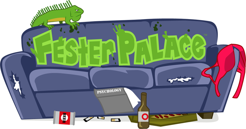 Feaster . Psychology clipart couch