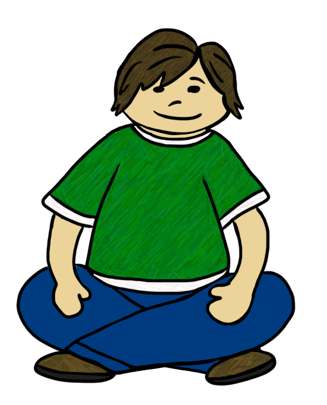 collection of person. Hockey clipart criss crossed