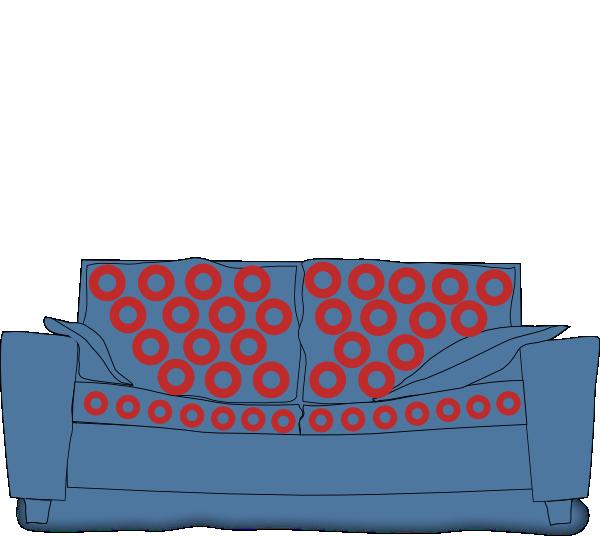 Couch clipart small. Phish fishman clip art