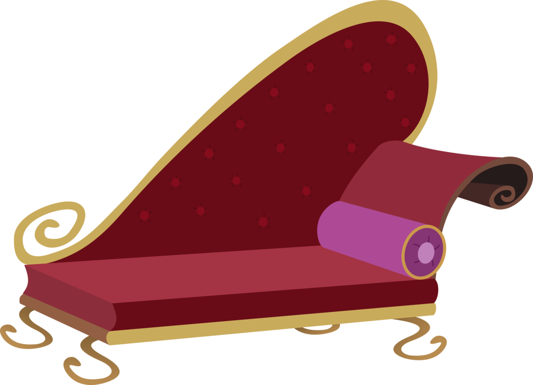 Couch clipart svg. Raritys by exe on