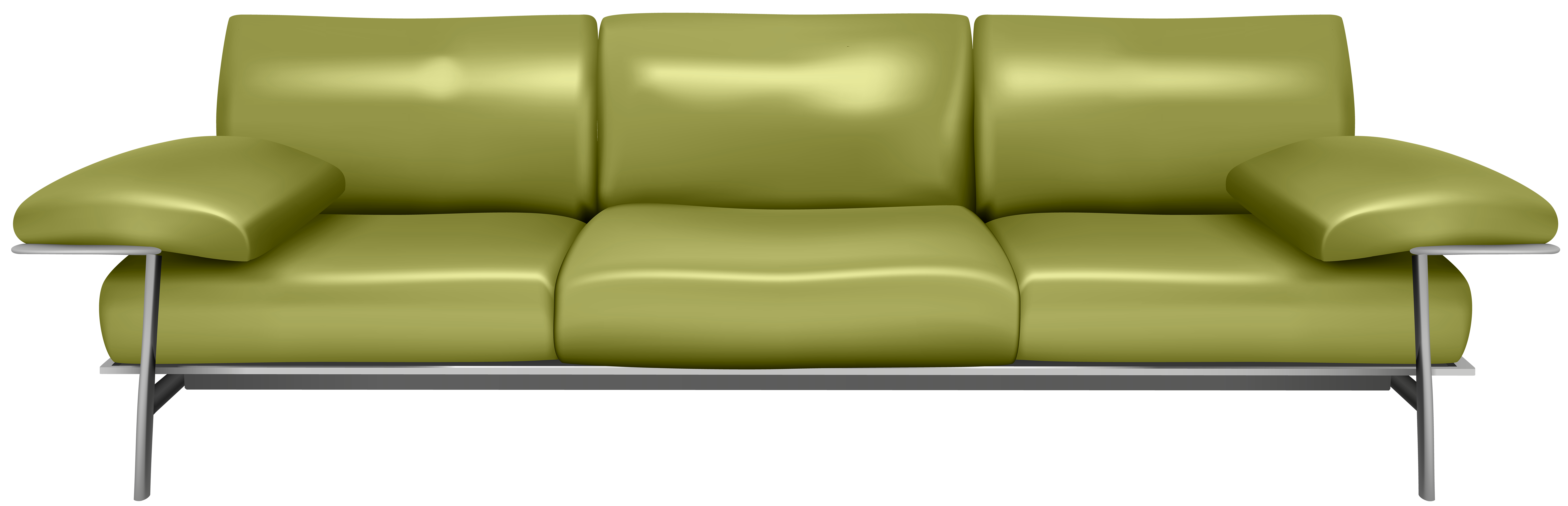 Furniture clipart couch. Sofa transparent png clip