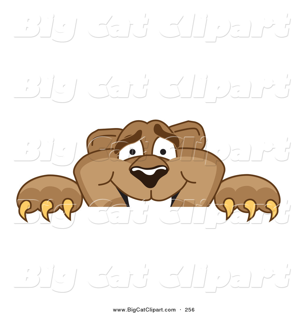Cougar clipart animated. Cartoon images free download